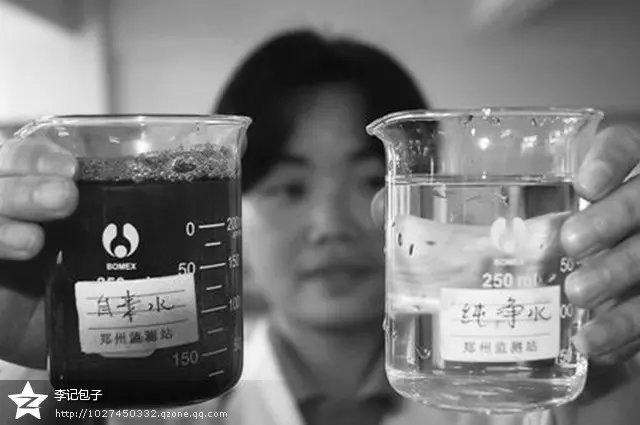 【包子食材】水对包子面团质量的影响以及在蒸制时的作用