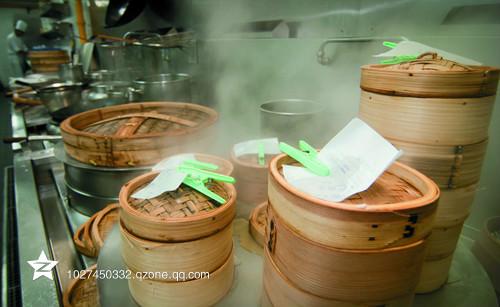 【包子蒸笼】竹蒸笼的使用方法和注意事项
