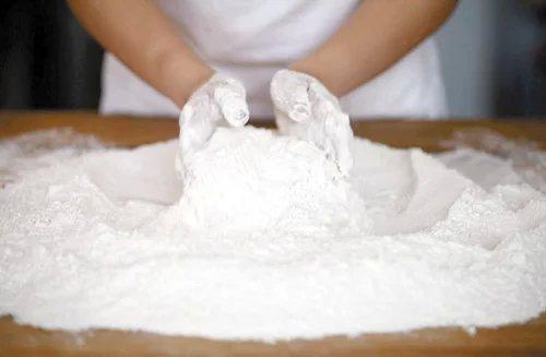 【包子食材】面粉的保存方法
